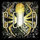 ID4z - Cold - Superfiction - CD - New