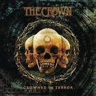 ID4z - The Crown - Crowned In Terror - CD - New