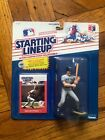 DON MATTINGLY 1988 - NEW YORK YANKEES - STARTING LINEUP - GREAT CONDITION
