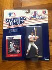 1988 STARTING LINEUP - MLB - WADE BOGGS - BOSTON RED SOX - GREAT CONDITION