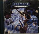 STRYPER-Against the Law (CD-1990) ENIGMA Records (11 Tracks) HTF OOP