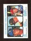 Mike Schmidt Cards, Rookie Cards and Autographed Memorabilia Guide 7