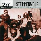 20th Century Masters - The Millennium Collection by Steppenwolf (CD,...