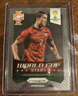 One-of-One 2014 Panini Prizm World Cup El Samba Parallels Guide 18