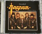 MAGNUM - UNCORKED (UK CD)