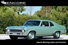 1968 Chevrolet Nova L 79 2 Door Coupe 1968 Nova Coupe 11,228 Miles With warranty Trades,Financing