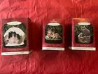 Hallmark Ornaments Majestic Wilderness Lot