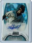 2011 Bowman Chrome Baseball 29
