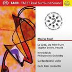 ID4z - Maurice Ravel - Maurice Ravel  La Va - CD - New