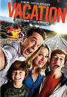 Vacation DVD Family Adventure Road Trip Thriller Griswold Walley World 2015 Film