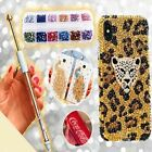 Diamond Painting Pen Embroidery Accessories Decorative Tools Set Storage Kit 5D