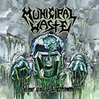 ID23z - Municipal Waste - Slime And Punishment - CD - New