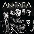 ID72z - Ancara - Garden Of Chains - CD - New