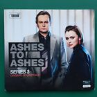ASHES TO ASHES Series 3 TV Soundtrack CD Keeley Hawes David Bowie Audi Quattro