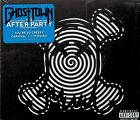 Ghost Town -The After Party CD (NEW) RARE Post-Hardcore (Youre So Creepy)