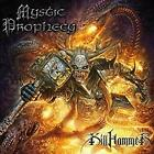 ID72z - Mystic Prophecy - Killhammer - CD - New