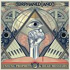 ID4z - Orphaned Land - Unsung Prophets  De - CD - New