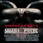 ID4z - Smash Into Pieces - Unbreakable - CD - New