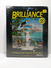 Brilliance Version 20 Professional Paint and Animation 1993 Vintage