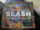 SLASH AND MYLES KENNEDY & THE CONSPIRATORS - WORLD ON FIRE - CD - 2014