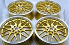17 Wheels Aveo Integra Vigor Cobalt Accord Civic Elantra Reno 4x100 4x1143 Rims