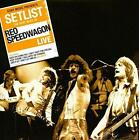 ID2z - REO Speedwagon - Setlist The Very Bes - CD - New