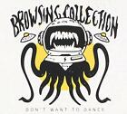 ID4z - Browsing Collection - Dont Want to Dance - CD - New