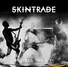 ID3447z - SKINTRADE - SCARRED FOR LIFE - CD - New