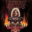 ID72z - Danzig - Black Laden Crown - CD - New