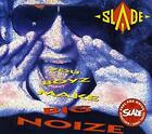 ID72z - Slade - You Boyz Make Big No - CD - New