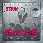 ID3z - Crying Steel - Steel Alive - CD - New