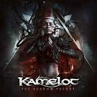 ID3z - Kamelot - The Shadow Theory - CD - New