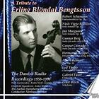 ID3z - Erling Blondal Bengtsson - A Tribute to Erling - CD - New
