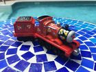 Thomas & Friends Take Along N Play Die Cast Metal Train James Goes Buzz Buzz HTF