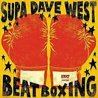 ID2z - SUPA DAVE WEST - BEAT BOXING - CD - New