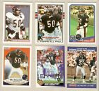 Mike Singletary Cards, Rookie Cards and Autographed Memorabilia Guide 16