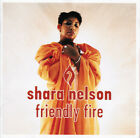 ID293z - Shara Nelson - Friendly Fire - 7243 8 35568 2 3 - CD