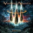 Visions of Atlantis - Trinity CD #37419
