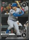 2020 Topps Now MLB Network Top 100 Players Baseball Cards 27