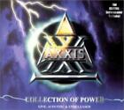 Axxis - Collection of Power - Live, Acoustic & Unreleased CD #G7010