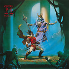 Cirith Ungol - King Of The Dead CD+DVD #110201