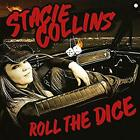 ID3z - Stacie Collins - Roll The Dice - CD - New