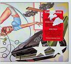 The Cars -Heartbeat City -Expanded Edition Mini LP Style CD (NEW) Bonus Tracks