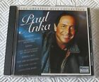 Paul Anka - The Greatest Hits Collection - Scarce Mint Cd Album