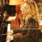 DIANA KRALL = THE GIRL IN THE OTHER ROOM = CD ALBUM