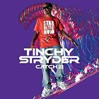 ID7272z - Tinchy Stryder - Catch 22 Deluxe Ed - CD