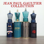 Jean Paul Gaultier Decant 2ml 3ml 5ml 10ml 32ml 100% Authentic Free Shipping