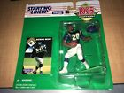 Natrone Means San Diego Chargers 1995 Kenner SLU Starting Line Up Figure MIP