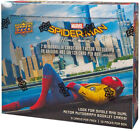 Upper Deck 2017 Marvel Spider-Man Homecoming Movie Sealed Trading Card Box