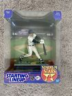 1999 BASEBALL STADIUM STARS STARTING LINEUP ALEX RODRIGUEZ